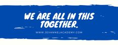 Intellectual Journey in the Midst of Adversity - Jevannel Academy