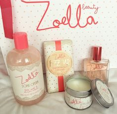 """Need a perfect Christmas gift? Why not try Zoe's new range, Zoella Beauty? Zoella Beauty, Beauty Makeup, Makeup Goals, Hi Gorgeous, Zoe Sugg, Christmas Nail Art, Christmas Makeup, Beauty Studio, Birthday Wishlist"