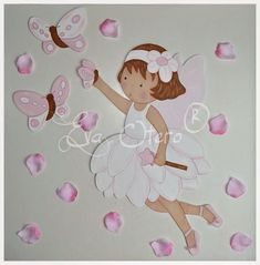 Foam Crafts, Preschool Crafts, Paper Crafts, Doll Patterns, Quilt Patterns, Punch Art, Diy Projects To Try, Baby Cards, Paper Piecing