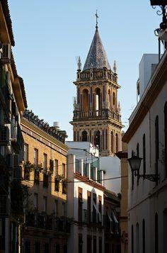 Torre de Santa Ana | Flickr: Intercambio de fotos