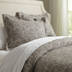 Birch Lane Aubrey Duvet Set | Birch Lane