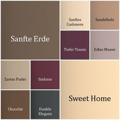 Country colors future kitchen colors i like olde sage would it go with red and barn red - Mauve wandfarbe ...