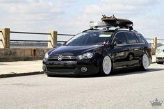 VW jetta sportwagen by Brennan L Aust