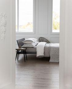 Lavato Caspian Grey Hotel Chic, Beautiful Bedding, Modern Decorative Accents, Hotel Bed, Pillows, Accent Decor, Bed, Home Decor, Furniture
