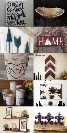 Best items for home decor #august