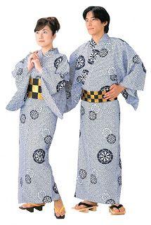 Yukata y nemaki