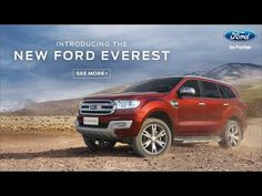 The 2015 Ford Everest Allows Drivers To 'Go Further' https://keywestford.com/news/view/1363/The-2015-Ford-Everest-Allows-Drivers-To----Go-Further---.html?source=pi