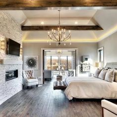 Wall Color Is Pale Oak Benjamin Moorecolor Spotlight On Fascinating Pretty Master Bedroom Ideas Design Ideas