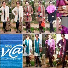 blog v@ LOOKS | por leila diniz: RETROSPECTIVA dos looks da 1ª semana com meu corte...