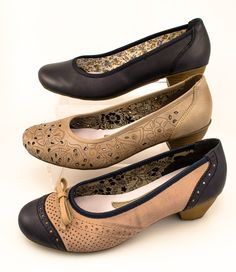 Comfortable and beautiful #rieker #shoes