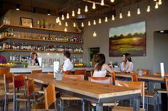 Kaper Design; Restaurant & Hospitality Design Inspiration: Contigo