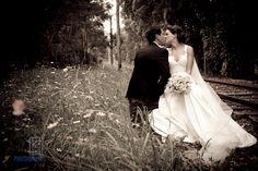 Matt and Brooke Vintage wedding
