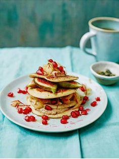 James protein pancakes