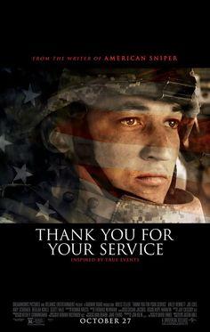 Adaptation du livre du journaliste David Finkel sur le syndrome de stress post-traumatique des vétérans US des guerres d'Irak et d'Afghanistan.