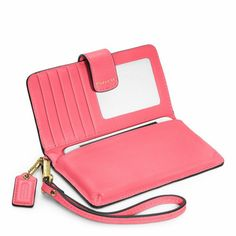 coach phone wallets | Coach Phone Wallet
