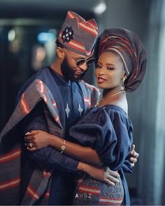 Couples African Outfits, Couple Outfits, African Attire, African Fashion Dresses, African Dress, African Wedding Dress, African Weddings, African Design, African Style