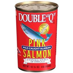 X3 MAKE BEFORE LEAVING-MON DINNER Double Q Pink Salmon Wild Caught Alaskan Alaska Seafood, Honeymoon Packing, Can Salmon, Other Recipes, Fish And Seafood, Canning, Pink, Pantry, Windsurfing