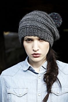 Ravelry: Buccaneer hat pattern by Sarah Hatton