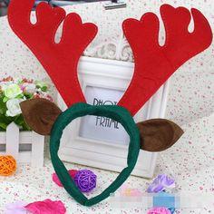 Kerstcadeau Nieuwe Collectie Kerst Kerst Kostuums Oor Geweien Gewei Hoofdband Kerstcadeaus Met Een Herten Oren #1735576 in  HOT KOOP KERST KERST KOSTUUMS OOR GEWEIEN GEWEI HOOFDBAND KERSTCADEAUS MET Een HERTEN OREN  Artikelnu van Decoratieve Strikken & Hoofdbanden op AliExpress.com | Alibaba Groep