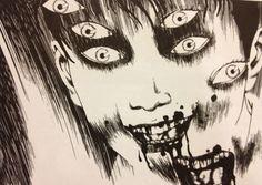 Afbeeldingsresultaat voor Suehiro Maruo