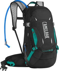 LUXE LR Women's Mountain Biking Pack — CamelBak