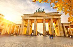 Berlin Cheat Sheet #BerlinWall