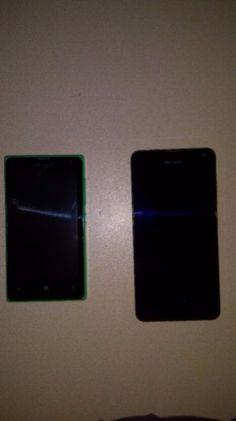 Nokia Lumia 435 - 1