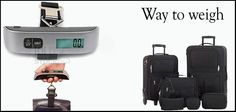 Know how much to carry when you're travelling...