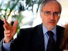 Leopoldo Puchi: Enfoque: Para que haya cohabitación hay que poner de parte y parte