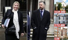 'Reliable honest' husband who handed his wife, 51, all of his ready cash in a divorce 15 years ago is told he must up her maintenance after she blows the lot on 'unwise property investments'.