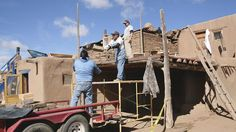 Pocket: Taos Pueblo