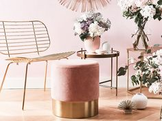 My shining Valentine. Trends, Ottoman, Vogue, Chair, Table, Furniture, Dom, Home Decor, Bed Duvets