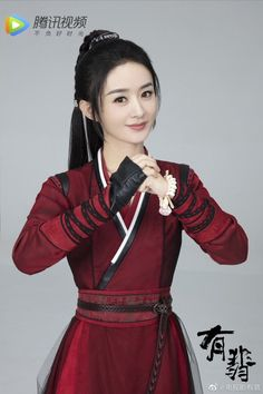 Asian Woman, Asian Girl, Chinese Clothing, Chinese Actress, Hanfu, Chinese Style, Traditional Dresses, Beautiful Actresses, Asian Beauty