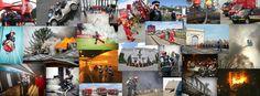 Activităti ale pompierilor romani Content Marketing, Romani, Blog, Firefighter, Psychics, Blogging, Inbound Marketing