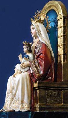 Nossa Senhora do Coromoto: Rainha da misericórdia insondável