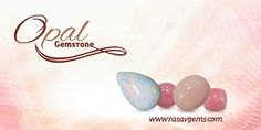 Opal Gemstone is a non-crystalline element, which is quite unlike other gemstones. It is built of hardened silica gel which occurs nat. Natural Opal, Natural Gemstones, Gem Store, Silica Gel, Opal Gemstone, Semi Precious Gemstones, Rainbow Colors, Iridescent, Jewelry Collection