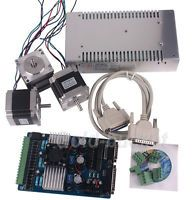Adjustable drive current settings for each axis - of full current can be set for different stepper motors. Industrial Power Tools, Industrial Electric, Turning Machine, 3 Axis Cnc, Power Hand Tools, Stepper Motor, Electric Motor, Kit, Motors