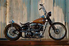 Spitfire Motorcycles #harleydavidson