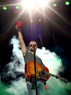 Luke Bryan, Hunter Hayes and more bring country to California for one rockin' weekend Academy Of Country Music, Country Music Artists, Music Is My Escape, Music Love, Eric Church Chief, Stagecoach Festival, Church Music, Take Me To Church, The Daily Show