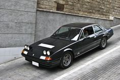 Toutes les tailles | Ferrari 400i | Flickr : partage de photos !