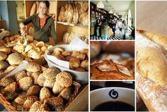 Åpent Bakeri - The best bakery in Norway and one of the best bakeries ind the world.