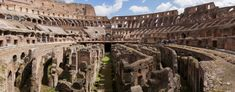 Colosseum panorama Rome Italy  #architecture #colosseum #panorama #rome #italy #photography