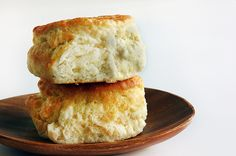 sky high buttermilk biscuit edit by Beth Kirby | {local milk}, via Flickr