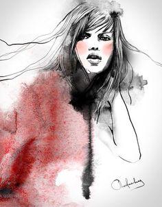 Svetlana Ihsanova Illustrations