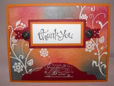 Stamping 411: Saturday Sketch Challenge 271 and Important Announcement!