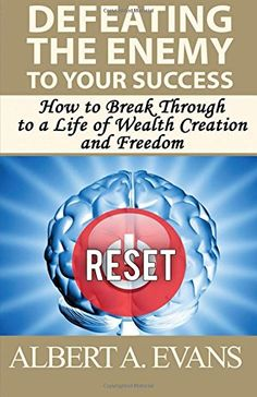 Defeating the Enemy to Your Success: How to Break Through... https://www.amazon.com/dp/1772770280/ref=cm_sw_r_pi_dp_x_cPt5zbCJ6PZSD