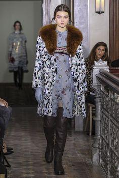 Défilé Valentino Pré-collections automne-hiver 2017-2018 2