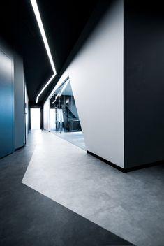 Galería de Oficinas CTHB Law / Salon Architects - 2