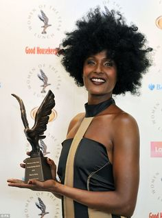 Waris Dirie really caught the world's attention in 1997 when she opened up about her horrific female genital mutilation (FGM) ordeal. She also was a model and has been in The Living Daylights Bond movie