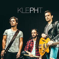 """'Desligar' el el primer sencillo de """"Sim"""" el nuevo álbum de la banda portuguesa Klepht, formada por Diogo Dias, Marco Reis y Mário Sousa."""